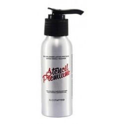 Gel Stencil Premium 90ml - Aloe Tattoo