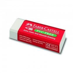 Gomma FABER CASTELL