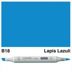 B18 Copic Ciao Lapis Lazuli