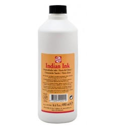 Inchiostro da Disegno Indian Ink - 490ml