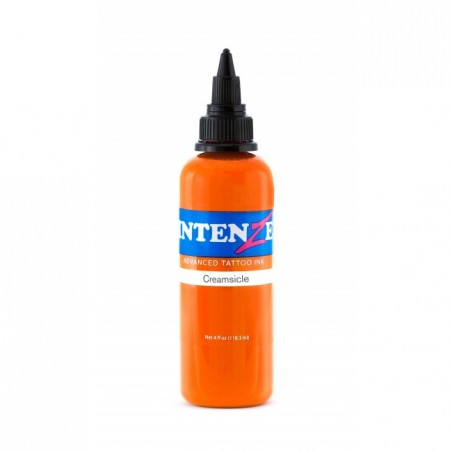 Intenze Ink 30ml - CREAMSICLE