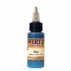 Intenze Inks 30ml -  Bowery BLUE