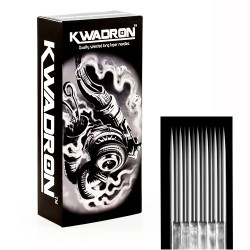 MAGNUM 09 Kwadron 0,30 LONG TAPER