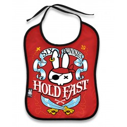 BABY BIBS - HOLD FAST