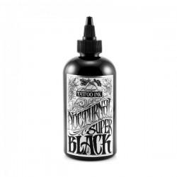 NOCTURNAL INK - Super Black 120ml/4oz