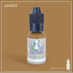 Perma Blend - Amber 30ml - Sopracciglia