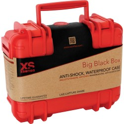 BIG BLACK BOX RED