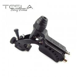 Skinenergy Tesla Rotary Machine 2.0 Pure Black Adjustable Hit