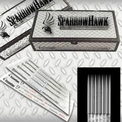 SPARROWHAWK 09 MAG 0,35mm LONG TAPER