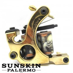 Sunskin J.Walker - Evolution Polished - Shader
