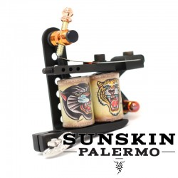 Sunskin Ready Iron Series -Traditional - Shader