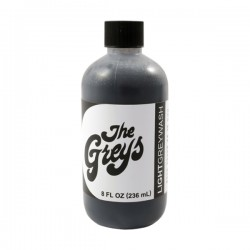 The Greys 4oz 120ml Light Greywash
