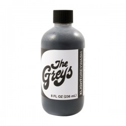 The Greys 4oz 120ml X Light Greywash
