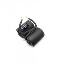 Bobine 10 wraps con condensatore 63V 10 uF Shader