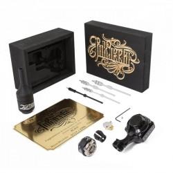 Inkjecta Flite Nano Elite - Limited Edition Black