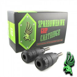 CartridgeGrip SparrowHawk Adjustable 30mm 10pz