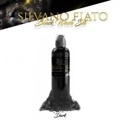 World Famous Ink 30ml - Silvano Fiato Black Wash Set - Dark 30ml