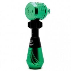 Legend Rotary THOR Machine e Grip regolabile Green