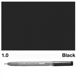 Copic Multiliner Black 1.0