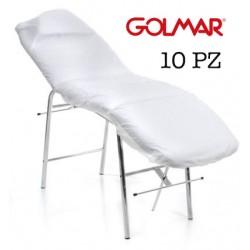 Coprilettino universale TNT Con elastici Golmar10 pz