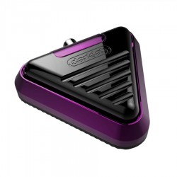 Darklab Footswitch F.K Irons - Electric Violet