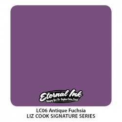 Eternal Ink 30ml - Antique Fuchsia