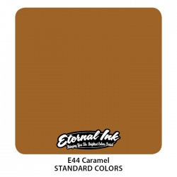 Eternal Ink 30ml - Caramel