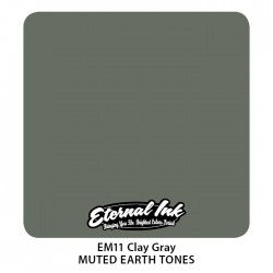 Eternal Ink 30ml - Clay Gray