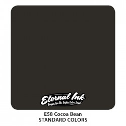 Eternal Ink 30ml - Cocoa Bean