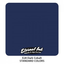 Eternal Ink 30ml - Dark Cobalt