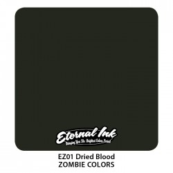 Eternal Ink 30ml - Dried Blood