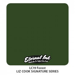 Eternal Ink 30ml - Forest