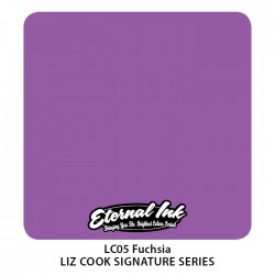 Eternal Ink 30ml - Fuchsia