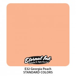 Eternal Ink 30ml - Georgia Peach