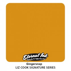 Eternal Ink 30ml - Gingersnap