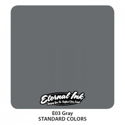 Eternal Ink 30ml - Gray