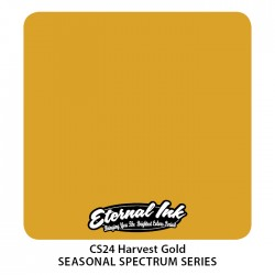 Eternal Ink 30ml - Harvest Gold