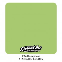 Eternal Ink 30ml - Honey Dew