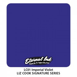 Eternal Ink 30ml - Imperial Violet