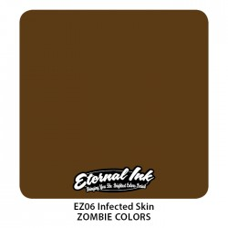 Eternal Ink 30ml - Infected Skin
