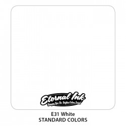 ETERNAL INK 60ml - White