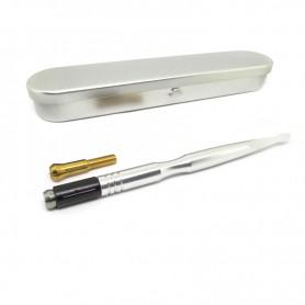 Manipolo per MicroBlading Silver