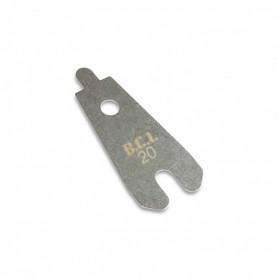 Molla Posteriore BCI 20 0,50mm