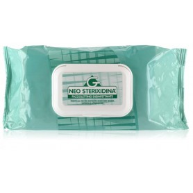 Neosterixidina salviette 80pz