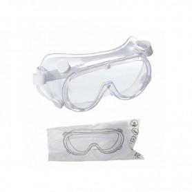 Occhiali protettivi chusi