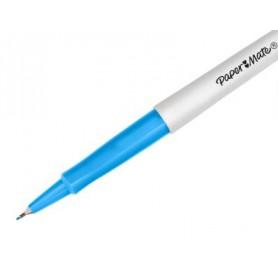 Paper Mate® Flair® Ultra Fine - Azzurro