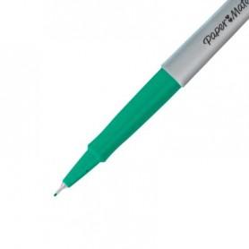 Paper Mate® Flair® Ultra Fine - Verde scuro