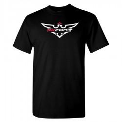 FK IRONS T-Shirt Logo FK SIZE M