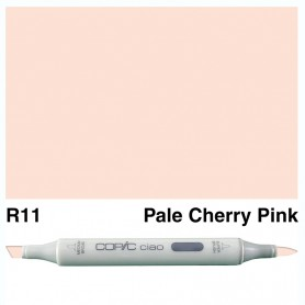 R11 Copic Ciao Pale Cherry Pink