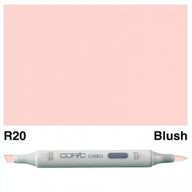 R20 Copic Ciao Blush